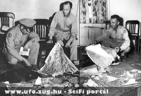 Roswell, 1947