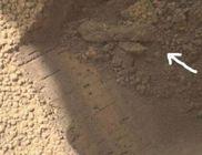 Misztikus - emberi lábnyomok a Marson?!