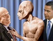 Egy NASA tisztviselő megerősítette: a Földönkívüliek szövetségben állnak a hadsereggel