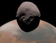 Az ESA szerint a Phobos egy idegen, mesterséges objektum