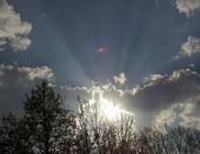 UFO a Bakonyban?!