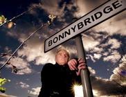 A skóciai Bonnybrige-ben történik a legtöbb UFO észlelés