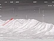 Eddig soha nem látott felvétel: vadászgépek az UFO-k nyomában