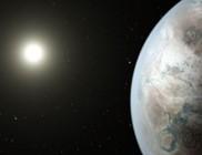 Földszerű bolygót talált a NASA a Földtől egy távoli térben