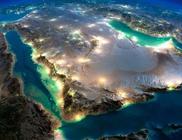 Képek az űrből: ilyen a Föld éjszaka