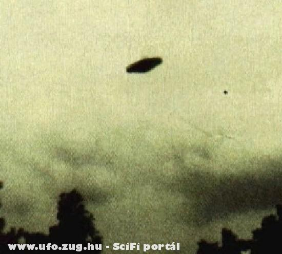Ufo Arizónában