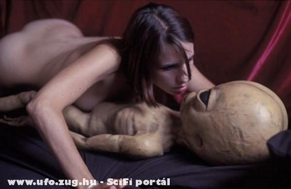 Ufo sex