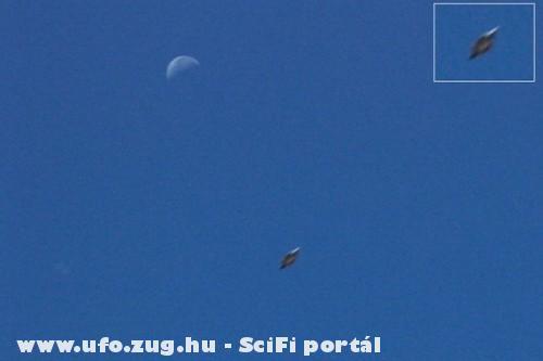 2004-es ufo észlelés