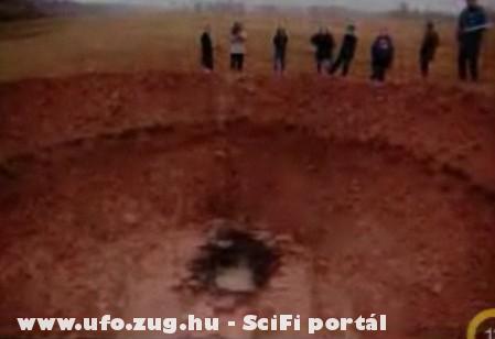 Meteorit Litvániából