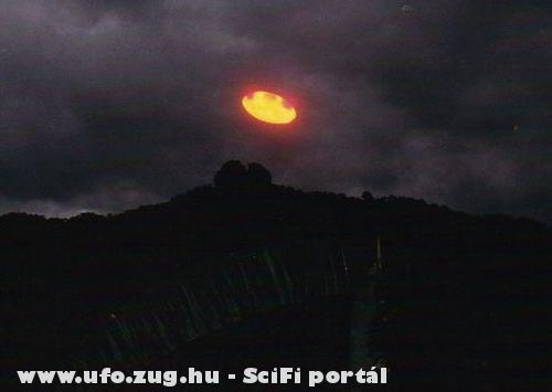 Ufo Mexicoban