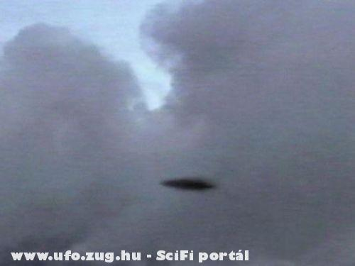 Ufo Mexico egén