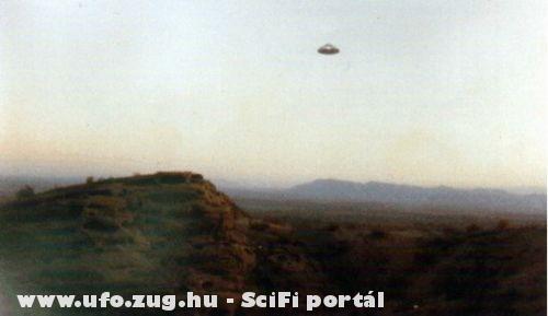 UFO az USA felett