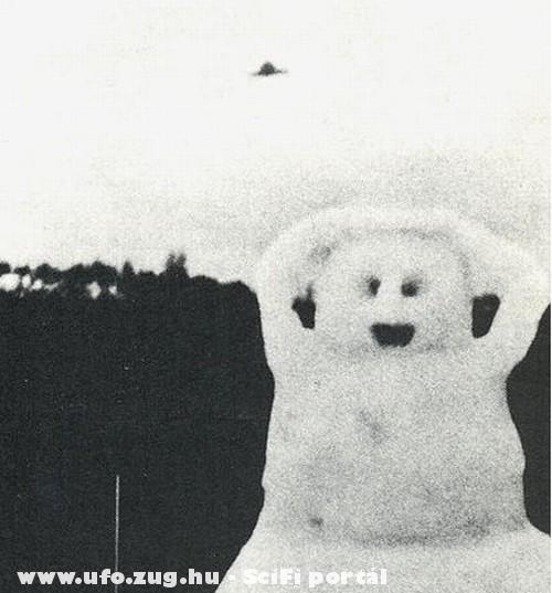 Ufo Nanaimoban
