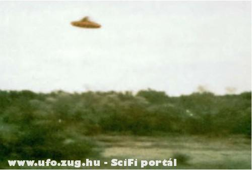 Ufo Argentinában