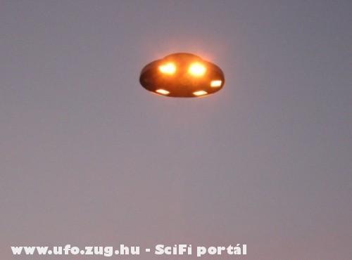 UFO közelrõl