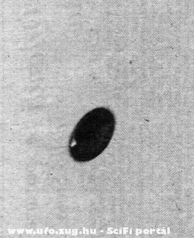 UFO észlelés, 1973 Genoa Sestri