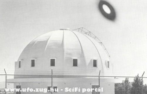 UFO észlelés, 1967, Landers