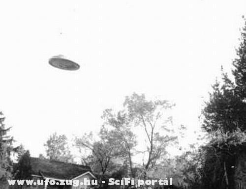UFO Northwestben