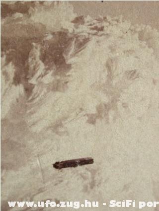 UFO a hegyen 1870