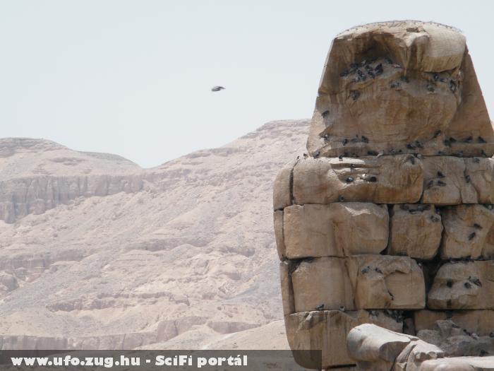 Luxor-ban jártam...