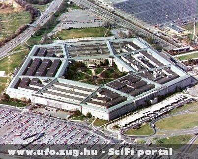 A titokzatos Pentagon