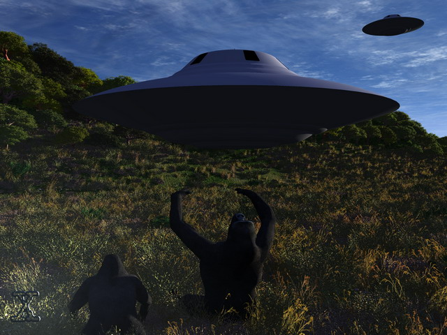 UFOs_with_gorillas