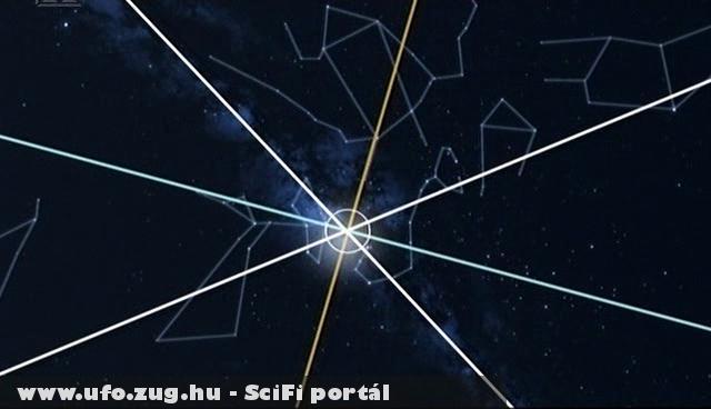 Bolygók együttállása 2012.Dec.21.én!