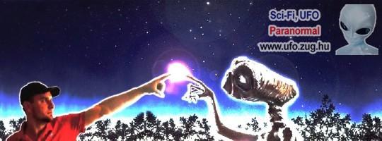 én és ET