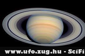 A Szaturnusz