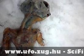 orosz ufo