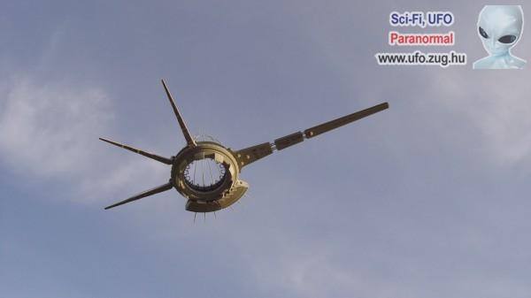 A drónokat sokan UFO-nak gondolják