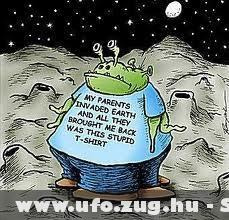 UFO tini