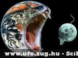 Föld vs. Hold