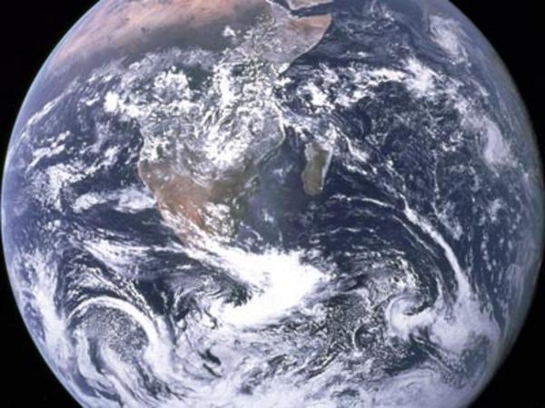 A Föld egy csoda!