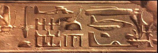 Kr. e. jó 5000 évvel dombormü büdoszi templom