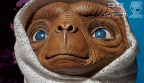 ET-it ki szereti? :)