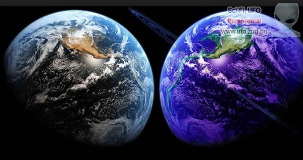 Vajon létezik párhuzamos univerzum?