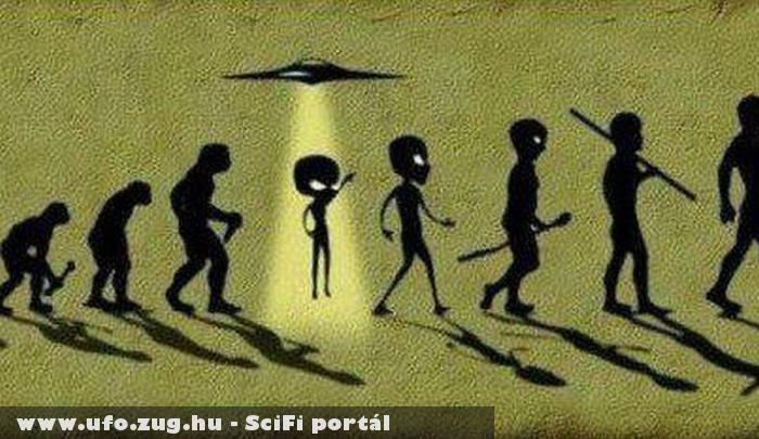 UFO rendszertan