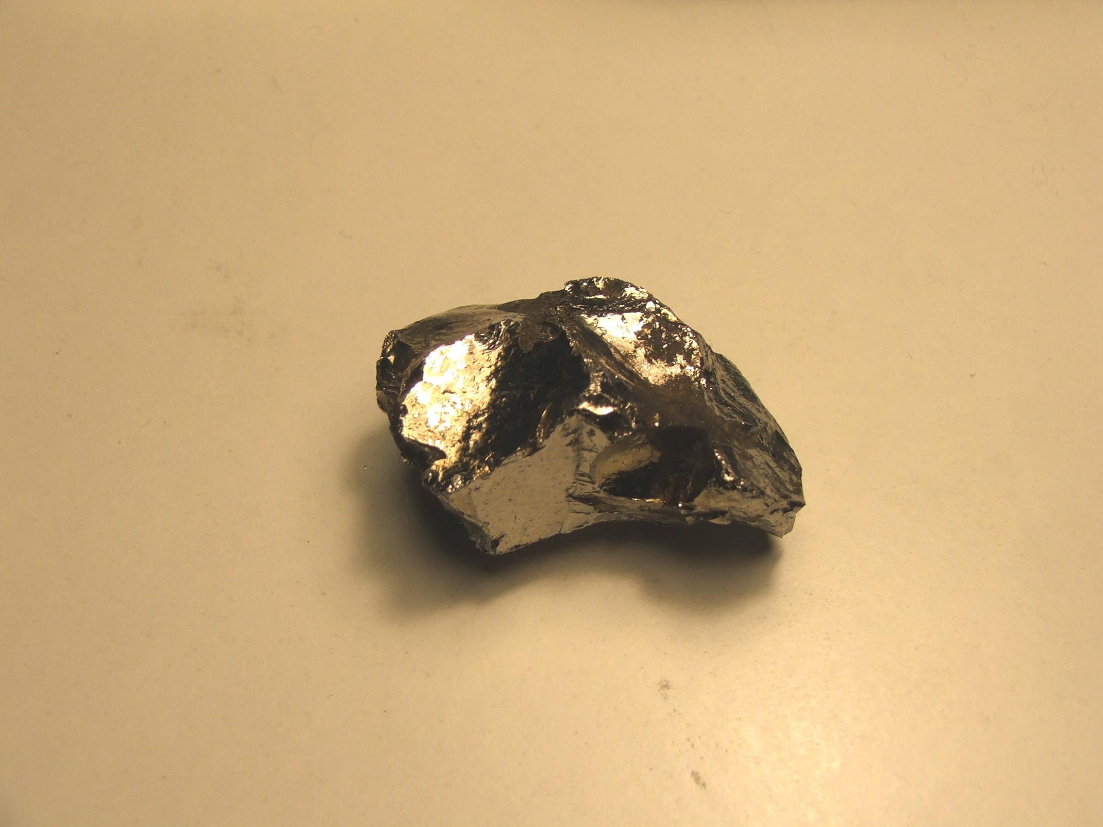 Meteorit?