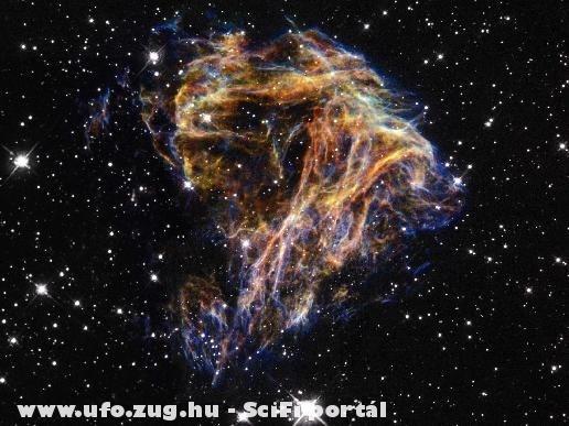 A végtelen univerzum