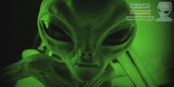 Ufo best face