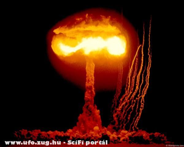 Atombomba gomba