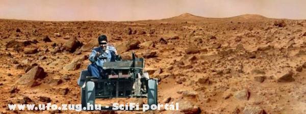 Ember a Marson!!!