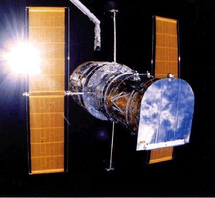 Hubble ûrtávcsõ - ellát a világ kezdetéig!