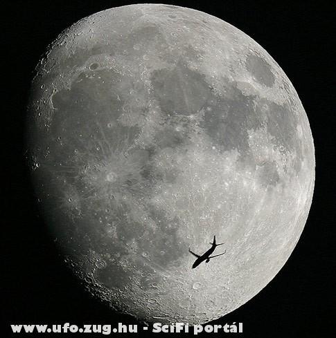 Holdon árnyék?