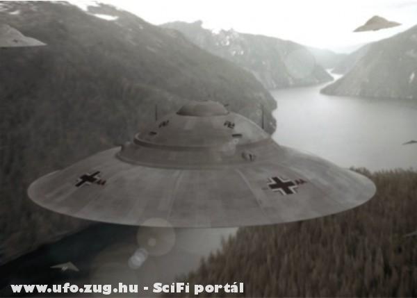 mégmindig nazi ufo