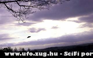 Ufo a távolban