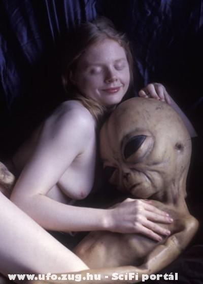 Ufo szexel
