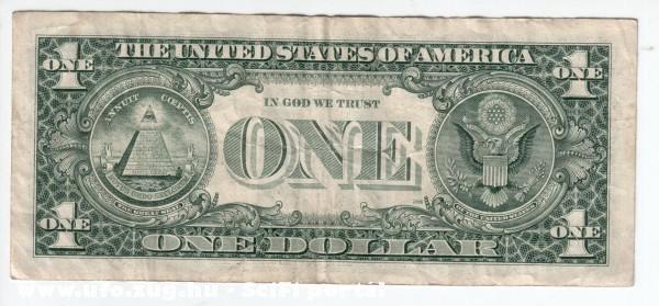 ONE dolláros 2