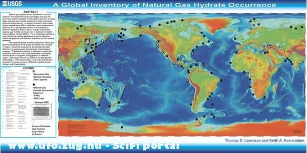 A föld felmelegedése a fekete pontok az érzékeny területek további infó a : Nibiru Infok,Vélemények stb.